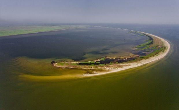 Insula Sacalin, cel mai nou pâmânt românesc