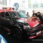 Salonul Auto Bucuresti 2015