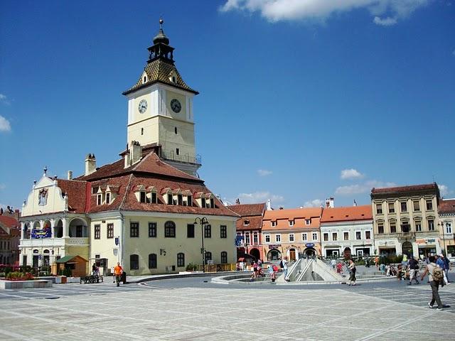 Cât costă un city-break în România
