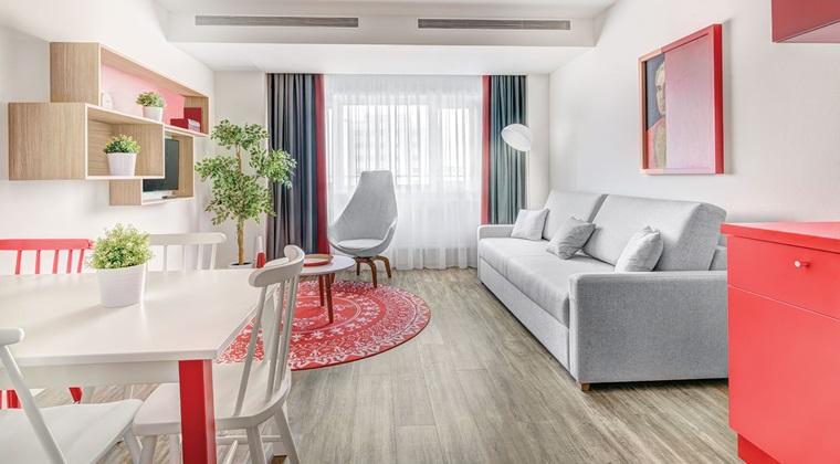 Radisson a deschis primul hotel Park Inn din Romania
