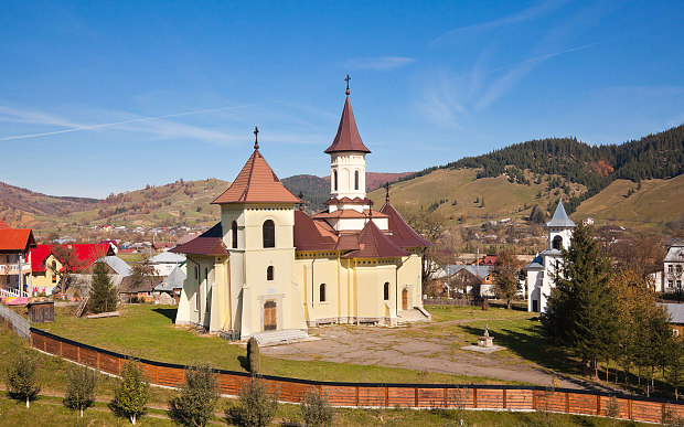 Hotelurile şi pensiunile din România au un grad de ocupare de aproape 100% pentru minivacanţa de Paşte