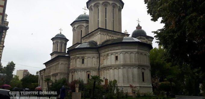 Manastirea Radu Voda - Bucuresti