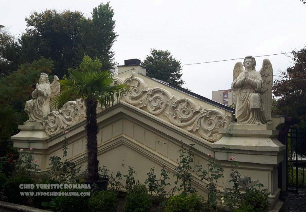 manastirea-radu-voda-bucuresti-6