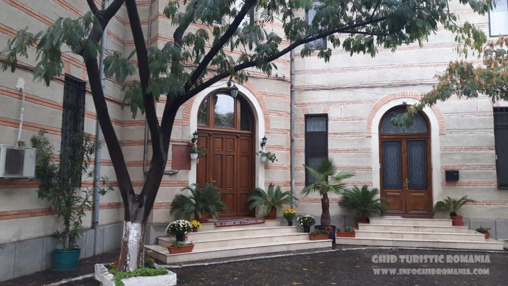 manastirea-radu-voda-bucuresti-8