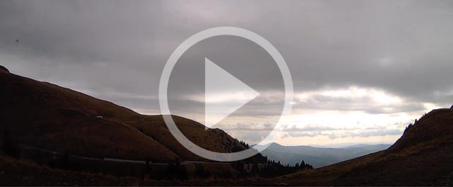 Traseu rutier Platou Zanoaga – Lac Bolboci, Sinaia (VIDEO)
