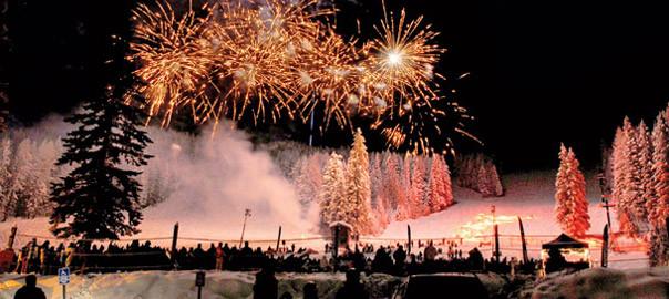 Revelion 2017 Hotel Piemonte Predeal