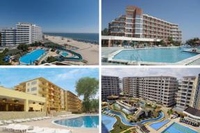 Hoteluri All Inclusive Litoral Romania
