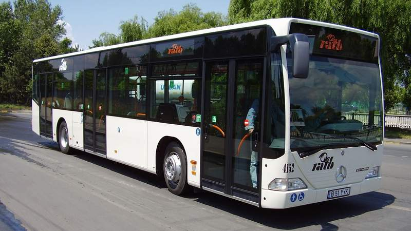 Obligativitatea validării cardurilor de transport RATB