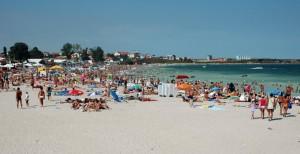 Staţiunea de la malul Mării Negre revelaţia sezonului estival 2015