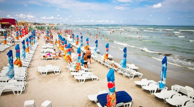 """""""Litoralul pentru toti"""" 36 de hoteluri inscrise in program"""