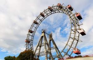 Bucureştiul va avea cea mai mare roată din România