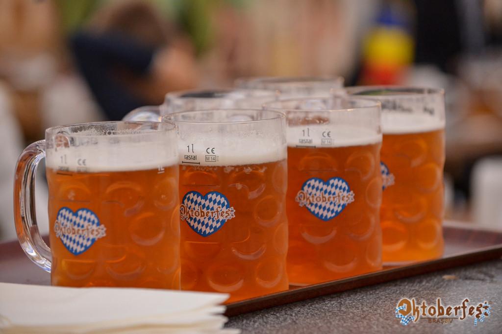 Oktoberfest Brasov 2015
