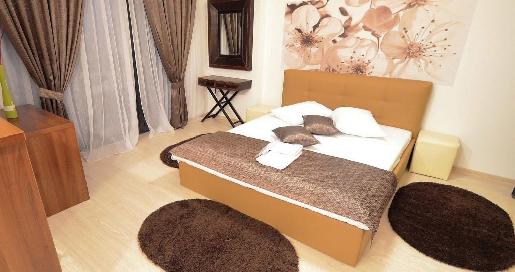 Descopera ce beneficii iti ofera cazarea in regim hotelier