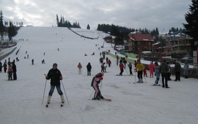 Braşov pe locul 1 la turism în Regiunea Centru