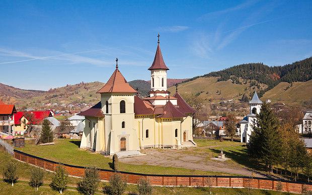 Oferta agenţiilor de turism pentru minivacanţa de Paşte – 1 Mai