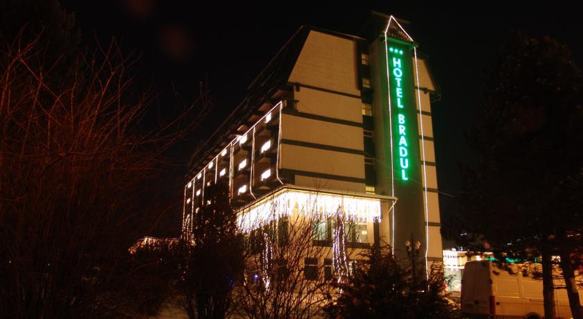 Sarbatori de Paste 2016 in Vatra Dornei – Hotel Bradul 3*