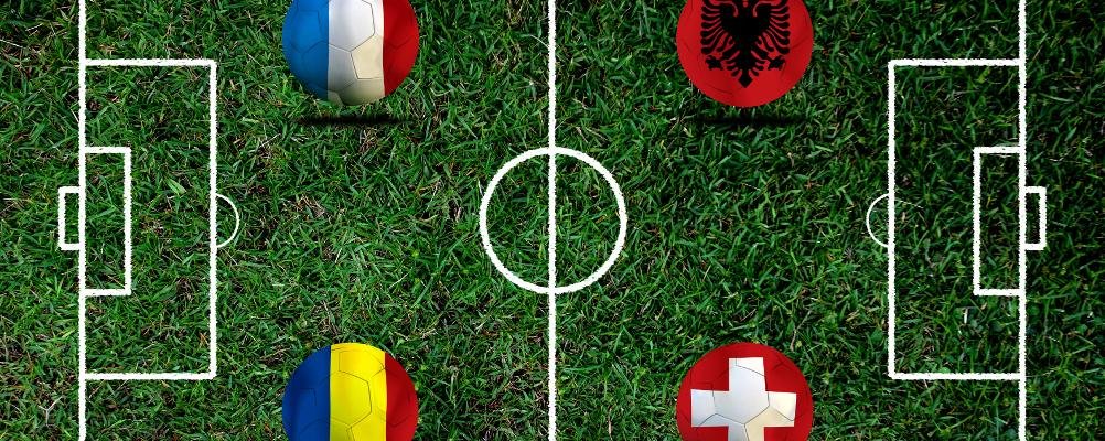 Alatura-te Nationalei la meciurile cu Franta, Elvetia, Albania si bucura-te de o vacanta la Paris