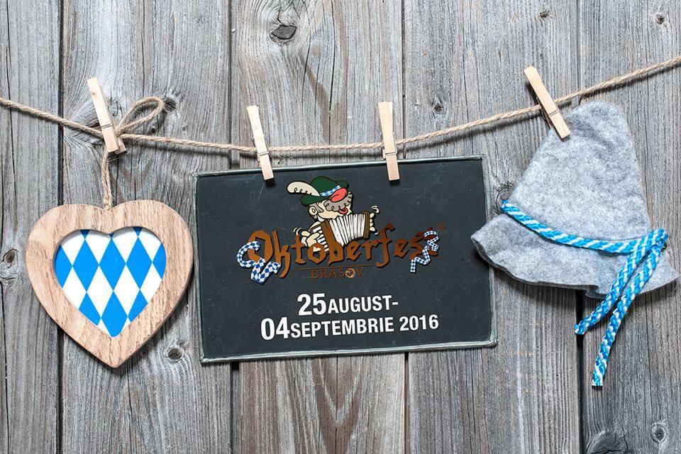 Oktoberfest Brasov 2016