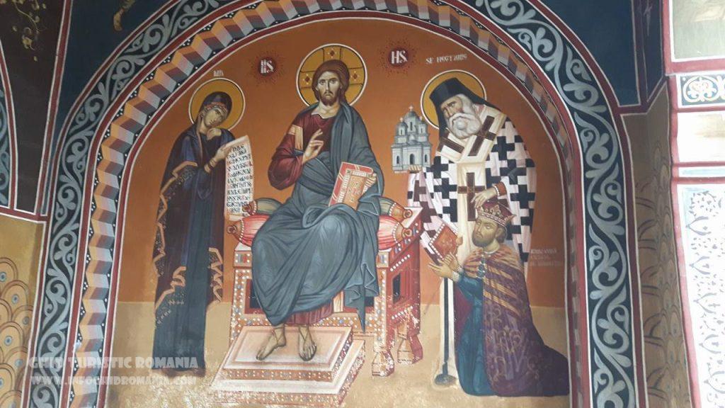 manastirea-radu-voda-bucuresti-14