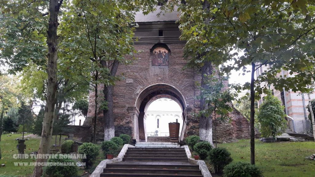manastirea-radu-voda-bucuresti-16