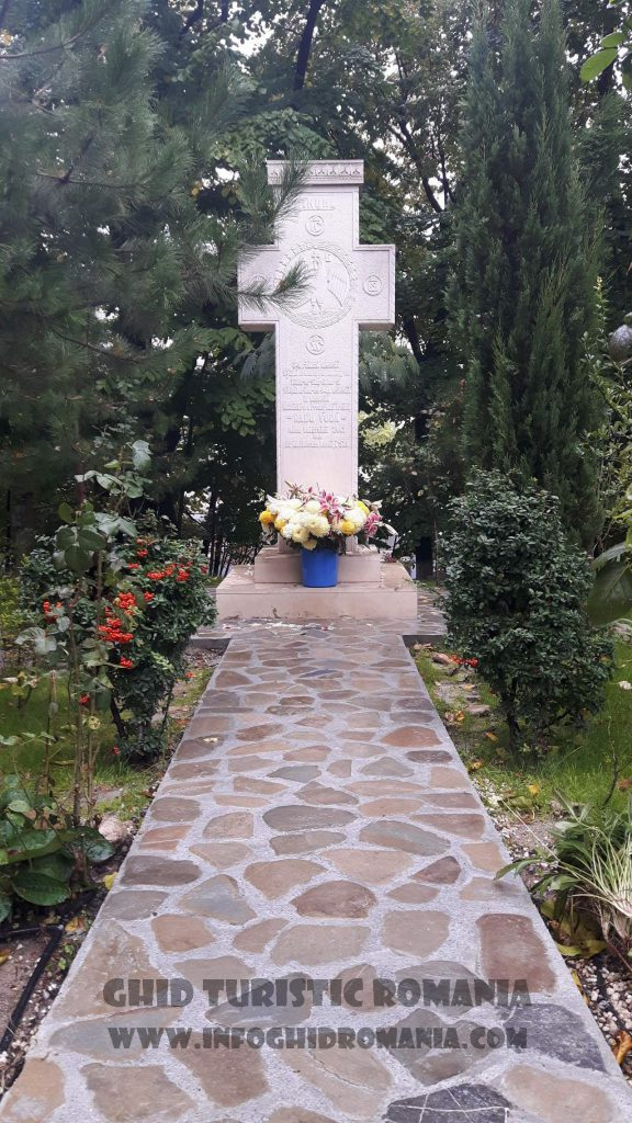 manastirea-radu-voda-bucuresti-19