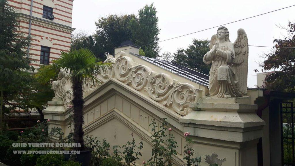 manastirea-radu-voda-bucuresti-5