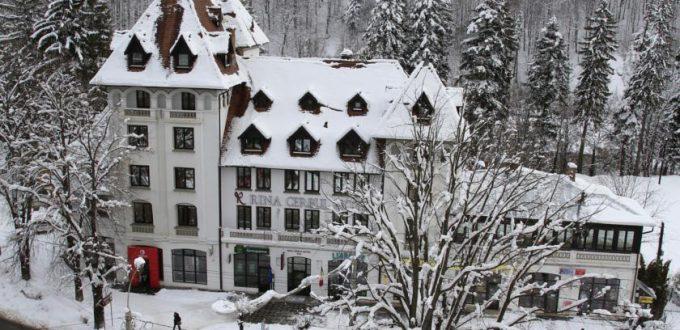 Hotel Rina Cerbul - Sinaia