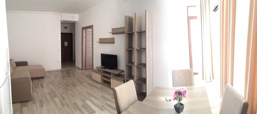 Studio Andra Apartament, Mamaia, România