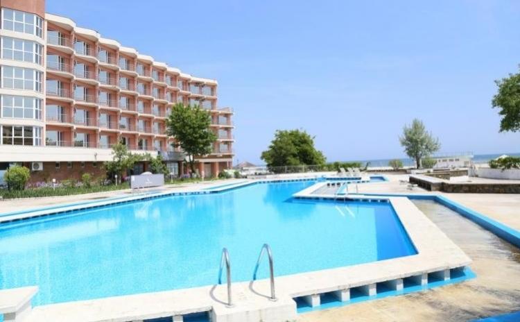 HOTEL AMIRAL, Mamaia – all inclusive de la 183 lei/noapte
