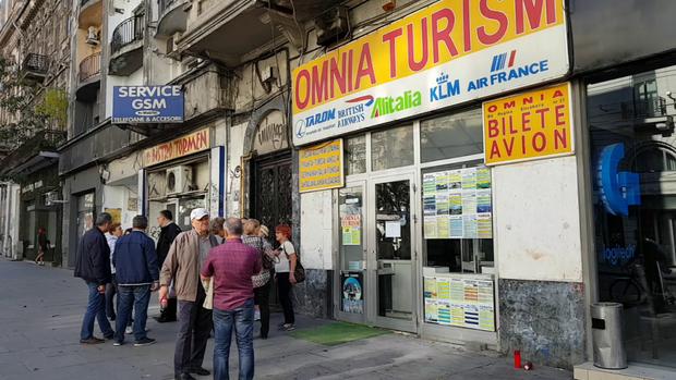 ANAT se implică în scandalul Omnia Turism