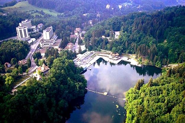 Sovata – staţiunea din România care face furori printre turişti