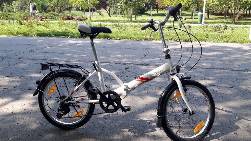 """Proiectul ,,Biciclişti în Bucureşti"""" continua si in 2018"""