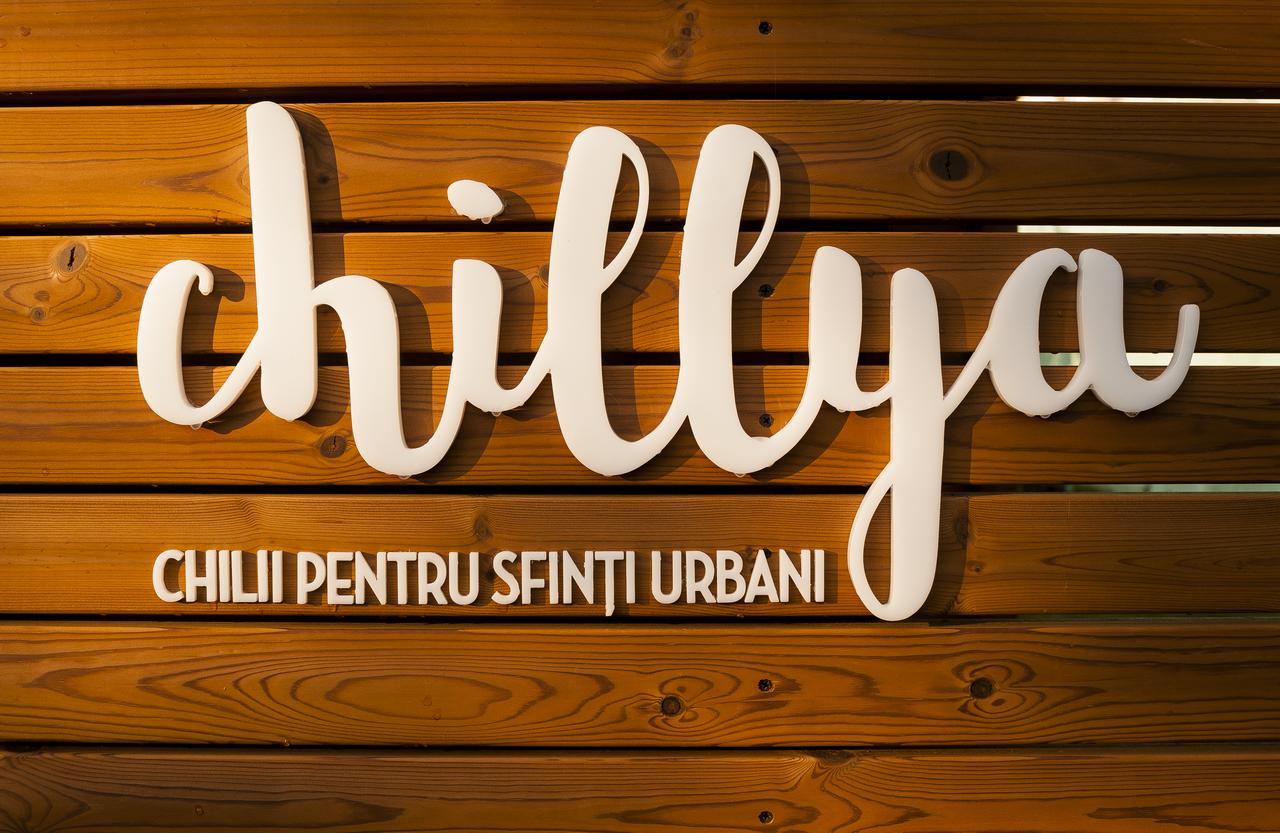 Chillya - chilii pentru Sfinţi Urbani