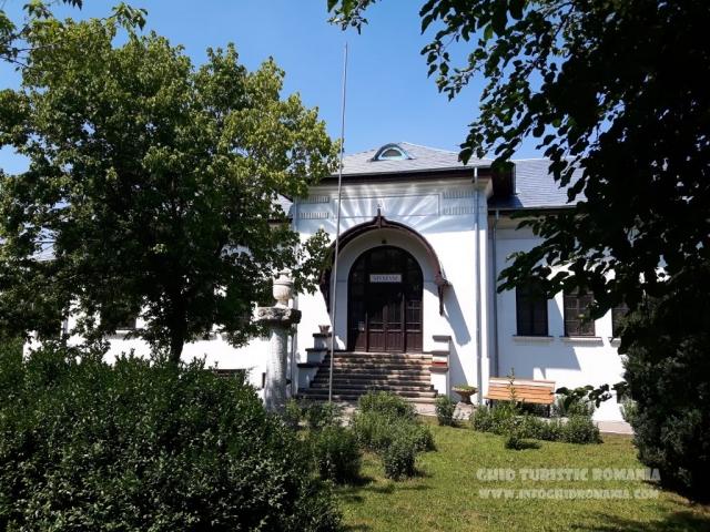 Muzeu Manastirea Cernica