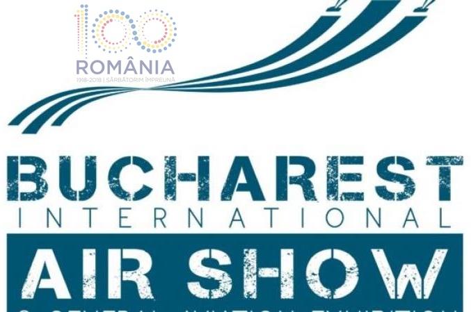 BIAS 2018 - cel mai mare Show Aviatic din Romania