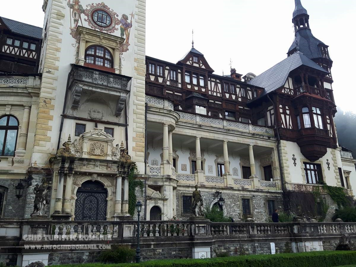 Castel Peles