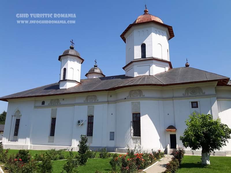 Manastirea Cernica – Galerie foto