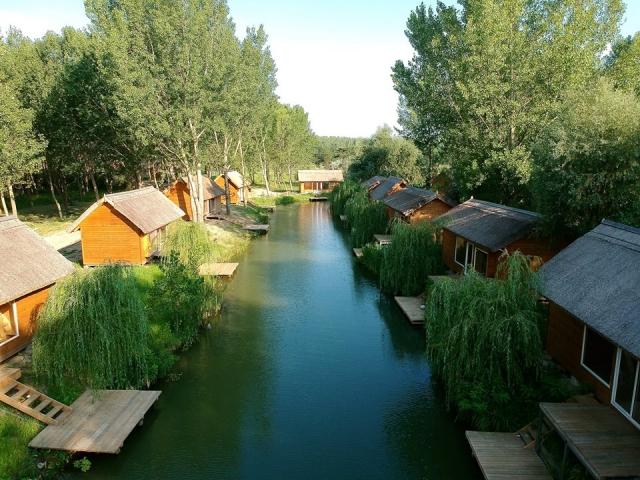 Zaga Zaga Resort