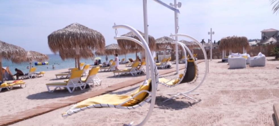 Stațiuni ca în Spania și Grecia pe litoralul românesc