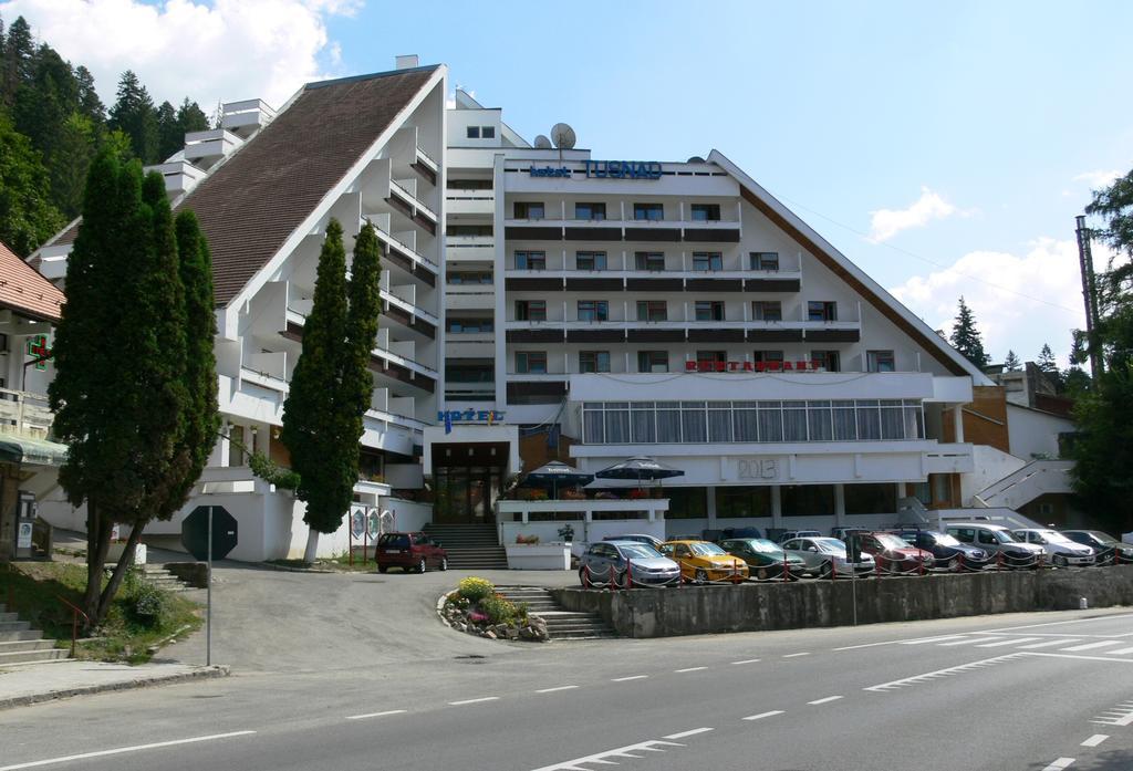 Hotel Tusnad, Baile Tusnad