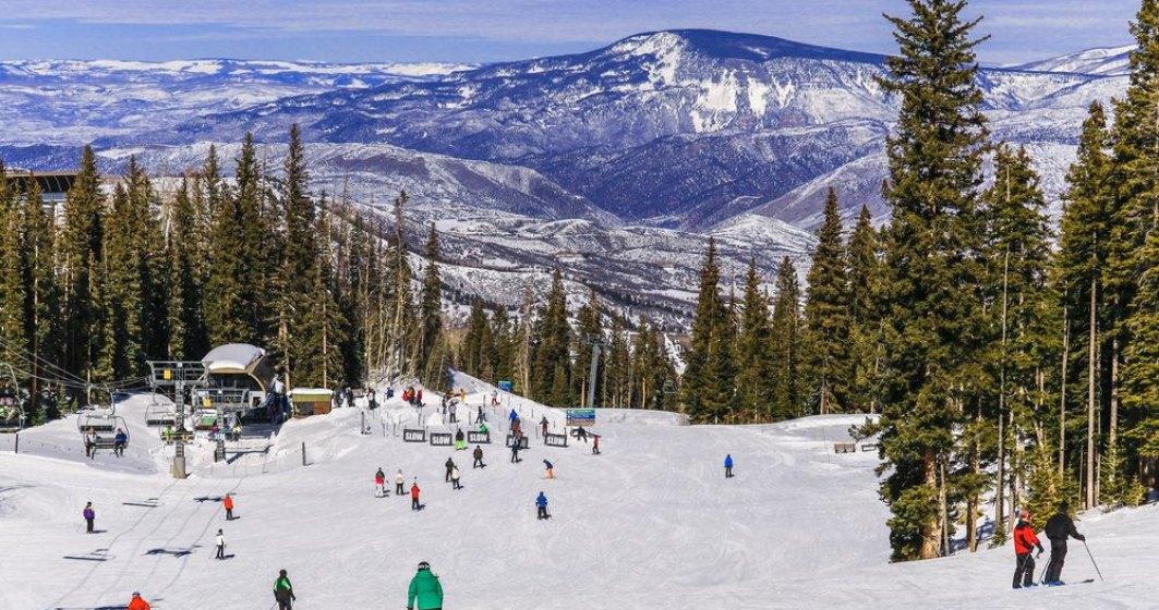 Destinatii last minute pentru pasionatii de sporturi de iarna