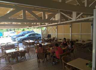 Restaurant Tiberiu