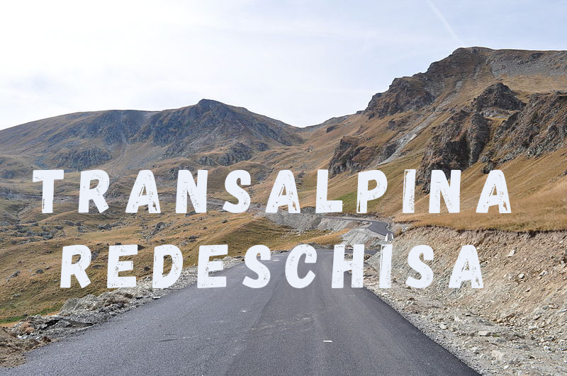 Transalpina redeschisă circulației pe 23 Mai 2020