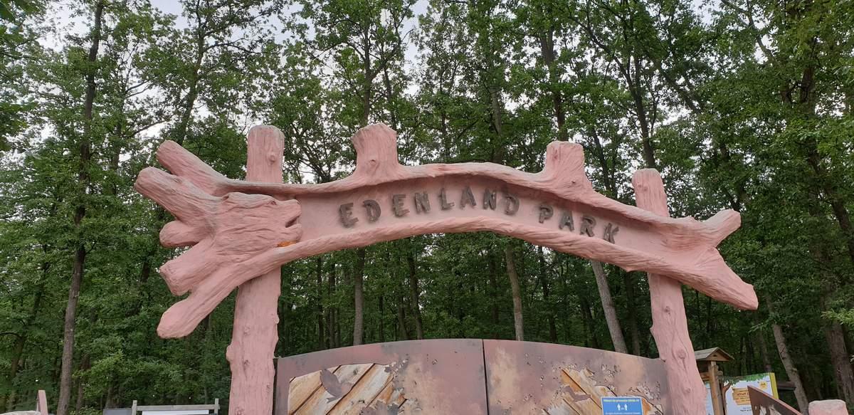 Edenland Park Balotesti – Galerie Foto